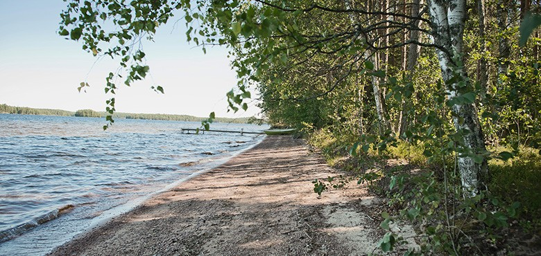 Kuolimojärvi