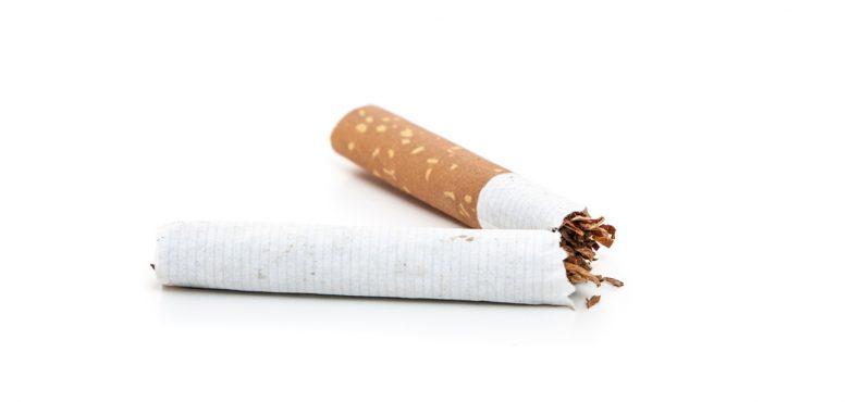 tupakkariippuvuus tietokanta
